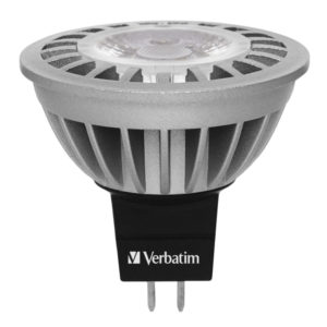 Verbatim LED VxRadiator MR16 (GU5.3) 5.5W