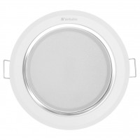 Verbatim LED Downlight 104mm 11W - 52412 | 52424 | 52425 | 52426 | 52427