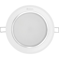 Verbatim LED Downlight 2nd Generation 125mm 15W