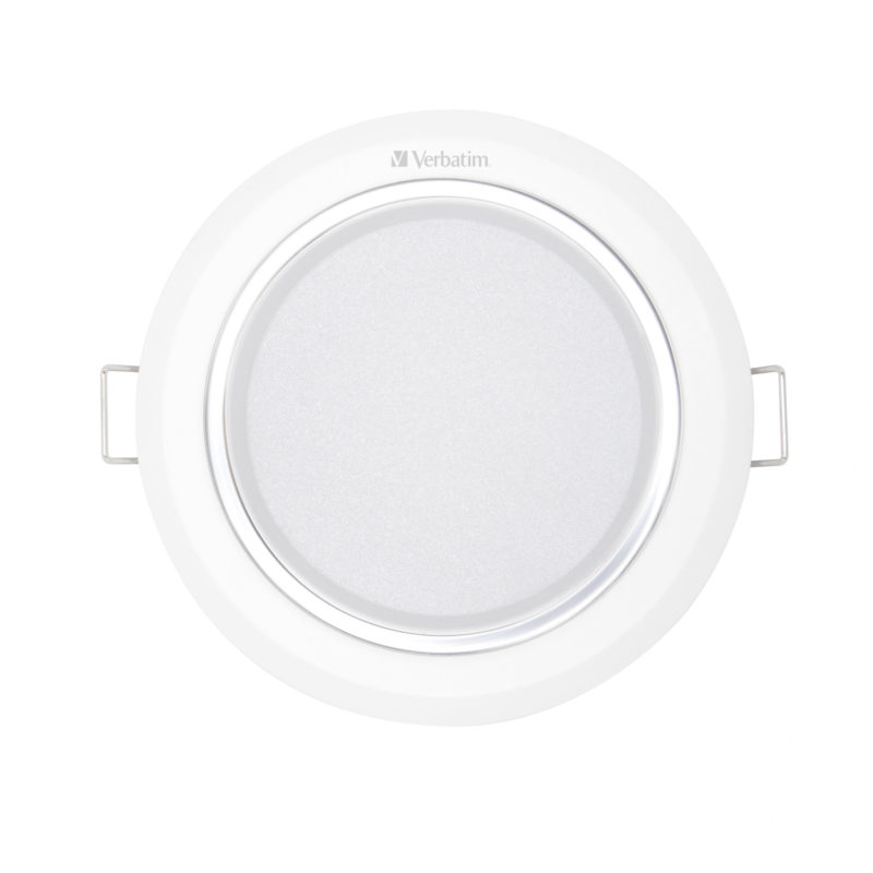 Verbatim LED Downlight 2nd Generation 90mm 11W