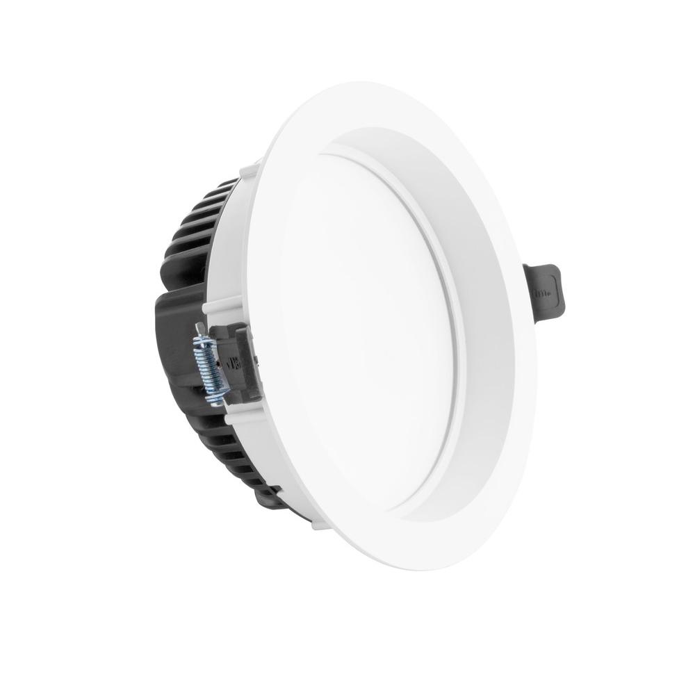 check out 75409 8bd9b Verbatim LED Downlight IP44 40W 3000K