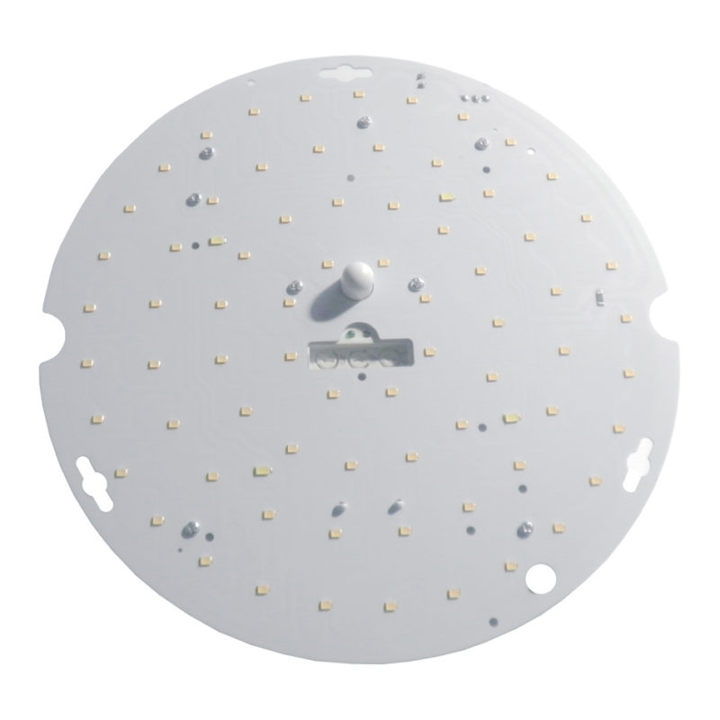 2D Bulkhead 15W LED Gear Tray with Motion Sensor Dimming