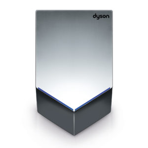 Dyson Airblade V Hand Dryer Sprayed Nickel