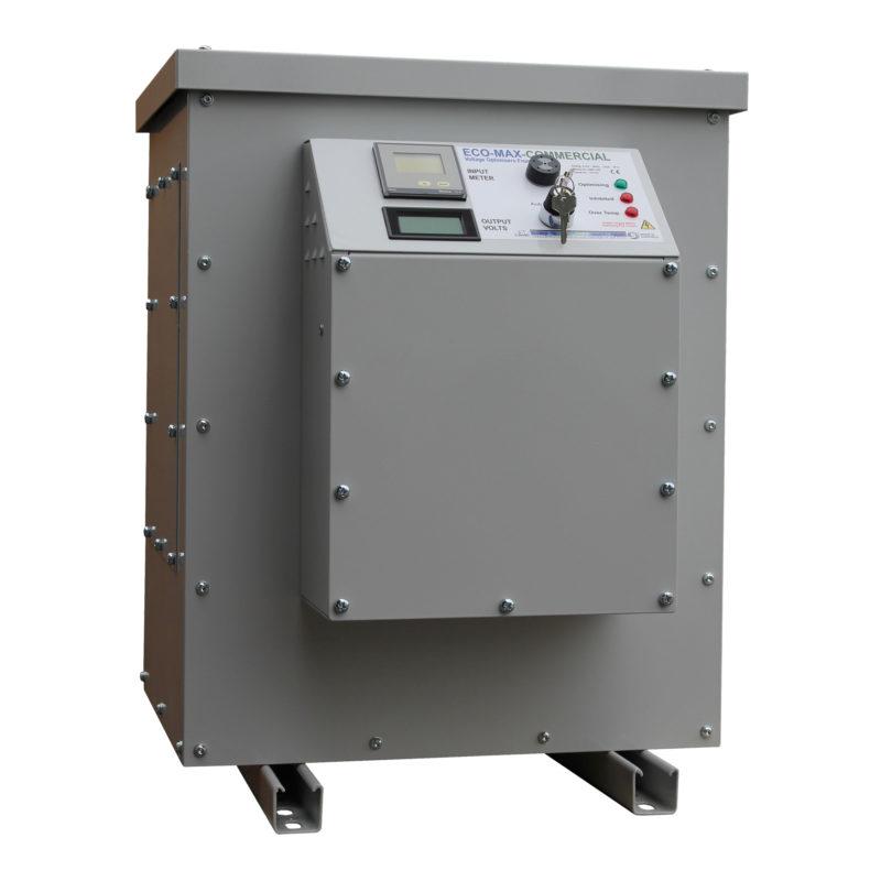Eco-Max Intelligent Commercial Voltage Optimiser