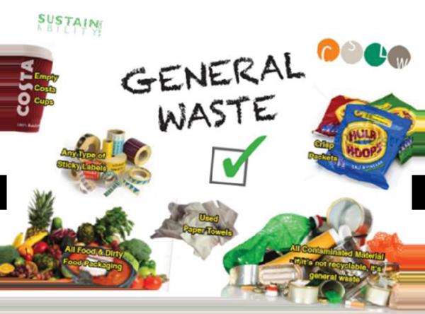 General waste image