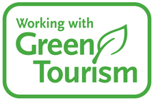 Green Tourism logo