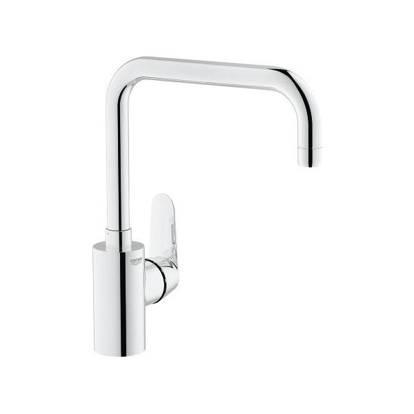 Grohe-Eurodisc-Cosmopolitan-Single-Lever-Swivel-U-Spout-Kitchen-Tap-32259002-Main-a