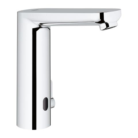 Grohe Eurosmart Cosmopolitan E Electronic Battery Powered Temperature Control Sensor Mixer Tap 36422000 main