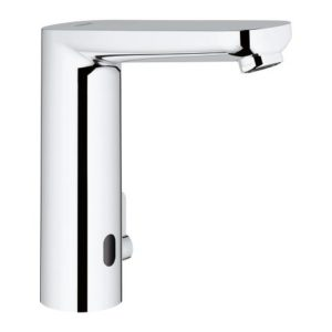 Grohe Eurosmart Cosmopolitan E Electronic Mains Powered Temperature Control Sensor Mixer Tap 36421000 main