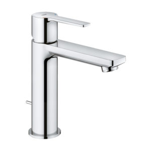Grohe Lineare Single Lever S-Size Basin Mixer 32114001 main
