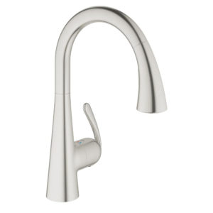 Grohe Zendra Kitchen Mixer Tap 32294SD1 Main