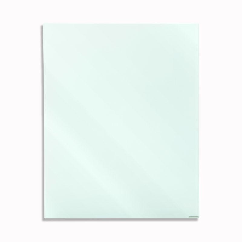 Herschel Inspire 1000x800mm 900W White Glass Far Infrared Panel Heater