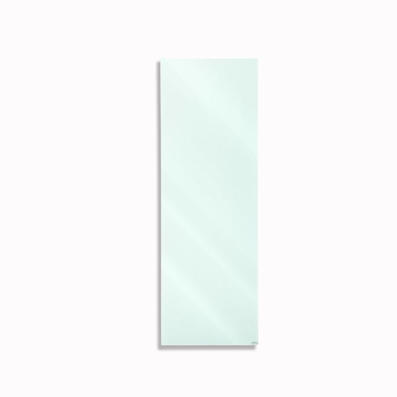 Herschel Inspire 900x300mm 350W White Glass Far Infrared Panel Heater