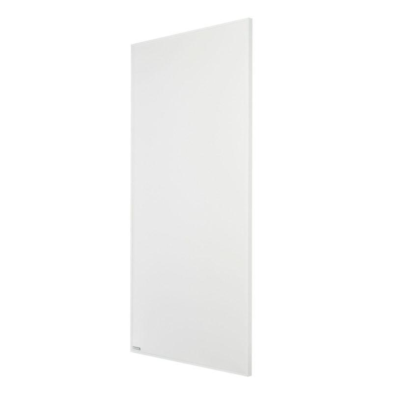 Herschel Select 600x900mm 540W White Far Infrared Panel Heater