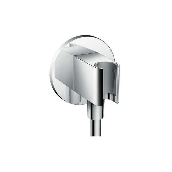 Hansgrohe Fixfit Porter S Wall Outlet Main