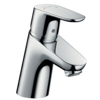 Hansgrohe Focus E2 Single Lever Basin Mixer | SaveMoneyCutCarbon