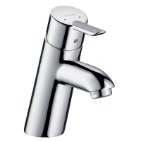 Hansgrohe Focus S Single Lever Basin Mixer | SaveMoneyCutCarbon