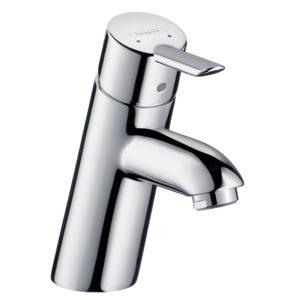 Hansgrohe Focus S Single Lever Basin Mixer   SaveMoneyCutCarbon
