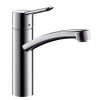 Hansgrohe Focus S Single Lever Kitchen Mixer | SaveMoneyCutCarbon