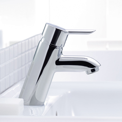 Hansgrohe Focus S Single Lever Basin Mixer