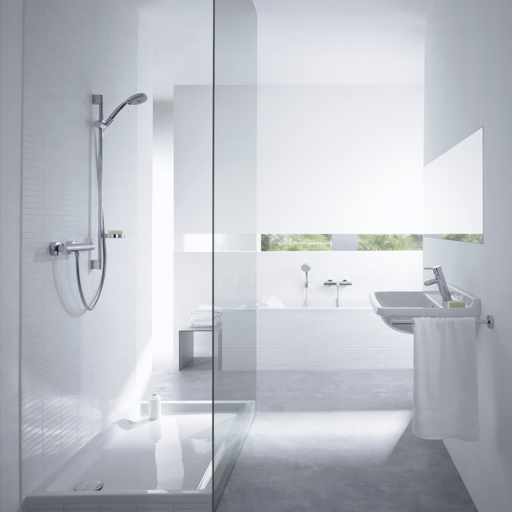 Hansgrohe Designer Eco Showers Shower Sets And Taps