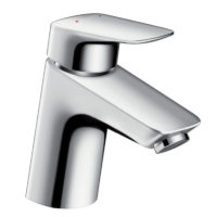 Hansgrohe Logis Single Lever Basin Mixer 70