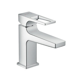 Hansgrohe Metropol Single Lever Small Basin Mixer 100 74500000 Main