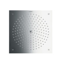 Hansgrohe Raindance 260 x 260 mm Air 1jet EcoSmart Shower Head Main