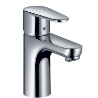 Hansgrohe Talis E2 Single Lever Basin Mixer | SaveMoneyCutCarbon