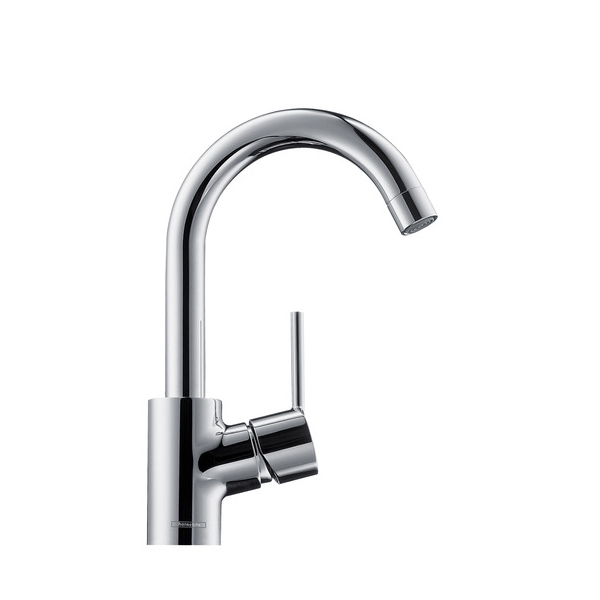 Hansgrohe Talis S Single Lever Basin Mixer 360 Main