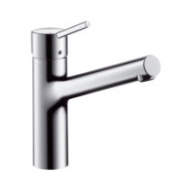 Hansgrohe Talis S Single Lever Kitchen Mixer | SaveMoneyCutCarbon