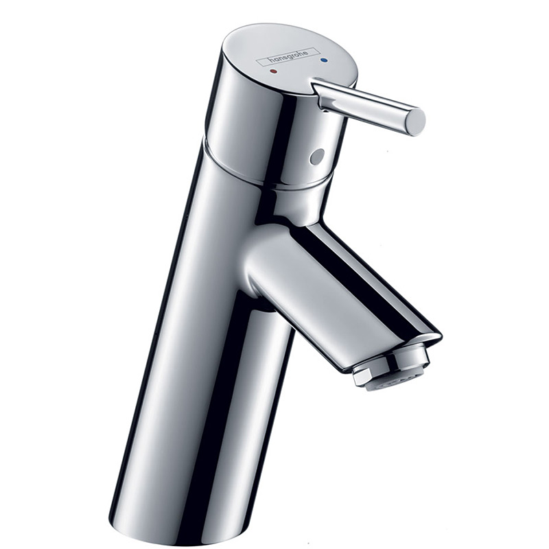 hansgrohe talis s2 single lever basin mixer without waste. Black Bedroom Furniture Sets. Home Design Ideas