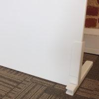 Herschel Inspire Panel Feet