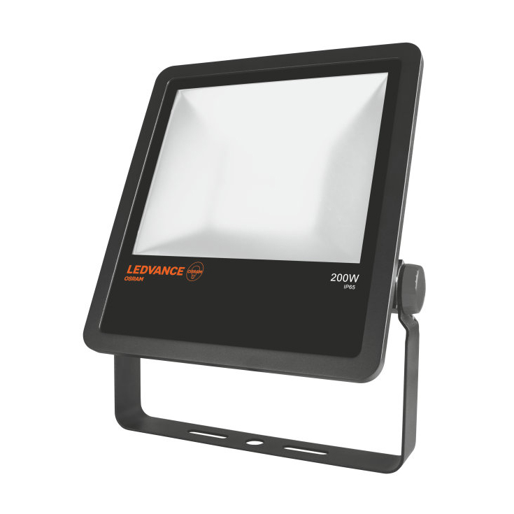 Ledvance LED Floodlight 200W Black