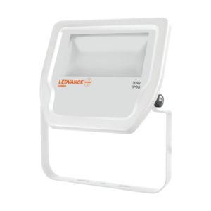 LEDvance LED Floodlight 20W White 3000K