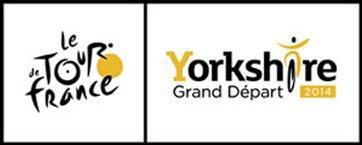 Tour de France - Yorkshire Grand Depart 2014