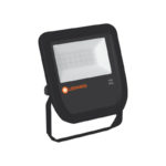 Ledvance 2nd Generation LED Floodlight 10W Black - Main