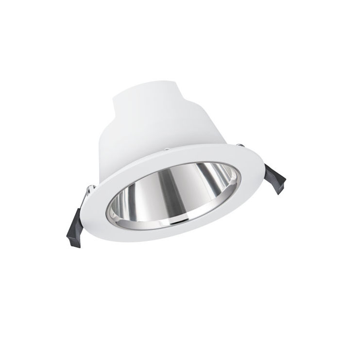 Ledvance Comfort LED Downlight 13W - Angle