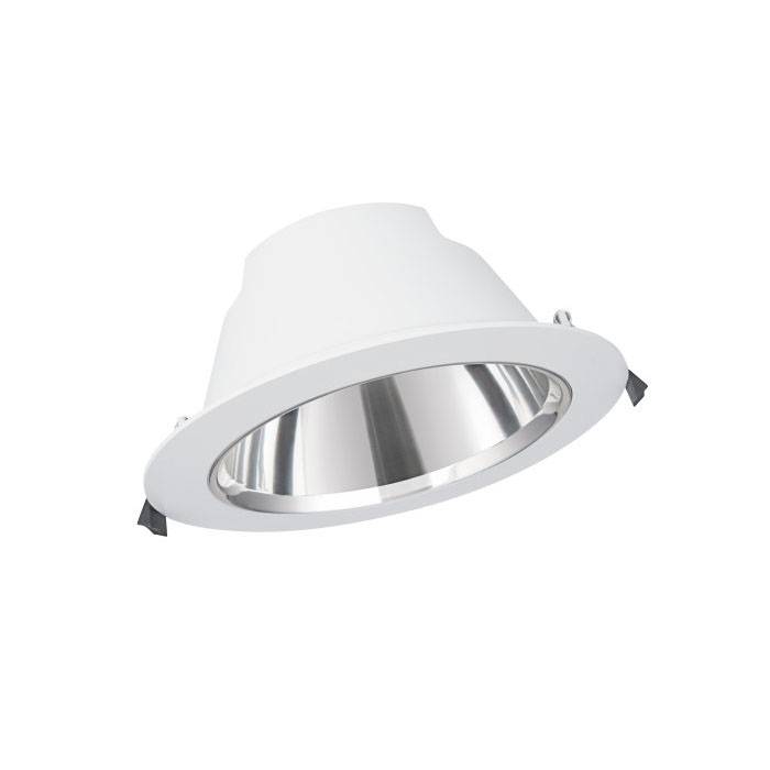 Ledvance Comfort LED Downlight 20W - Angle