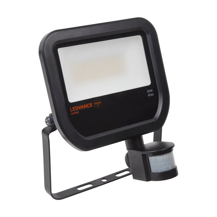 Ledvance-Floodlight-LED-Sensor-50W-black