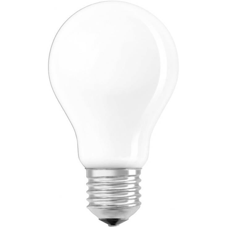 Ledvance LED Filament Advanced Retrofit Classic A Bulb Frosted E27 5W 2700K-a