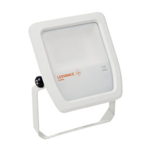 Ledvance LED Floodlight 10W White 3000K Main