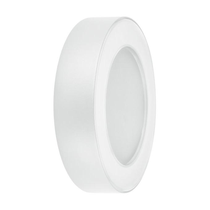 Ledvance Outdoor White Surface Round - Main