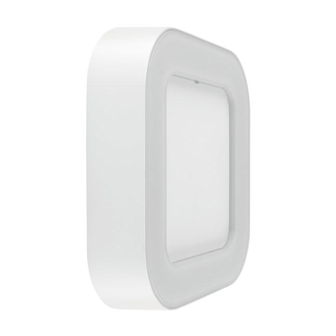 Ledvance Outdoor White Surface Square - Main