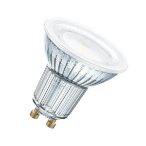 Ledvance Parathom LED Spotlight Bulb GU10-120-Deg-Angled