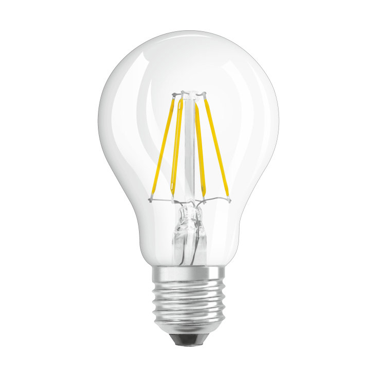 osram led filament parathom retrofit classic a bulb clear. Black Bedroom Furniture Sets. Home Design Ideas