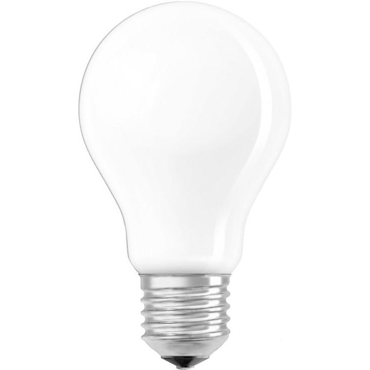 Ledvance Retrofit Classic A LED Filament E27 5.2W 2700K Frosted