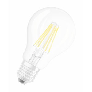 Ledvance Retrofit Classic A LED Filament E27 8W 2700K