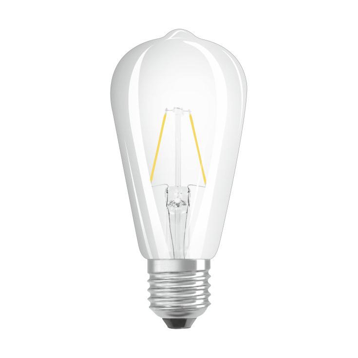 Ledvance Retrofit Classic ST LED Filament E27 2W