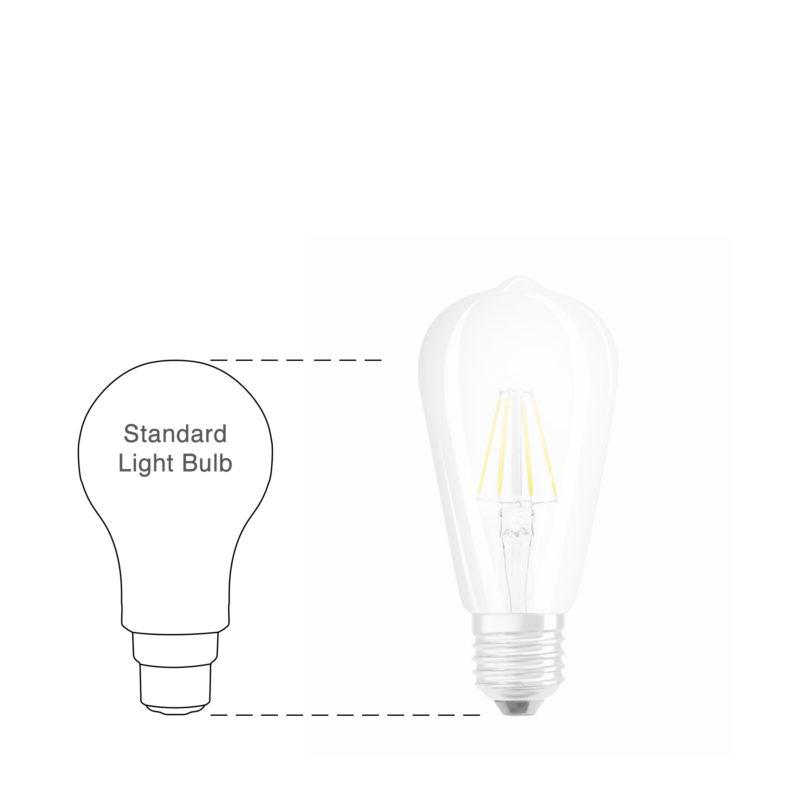 Ledvance-Retrofit-Classic-ST-LED-Filament-E27-4W-scale